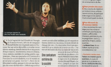 Article L'Express (2014)